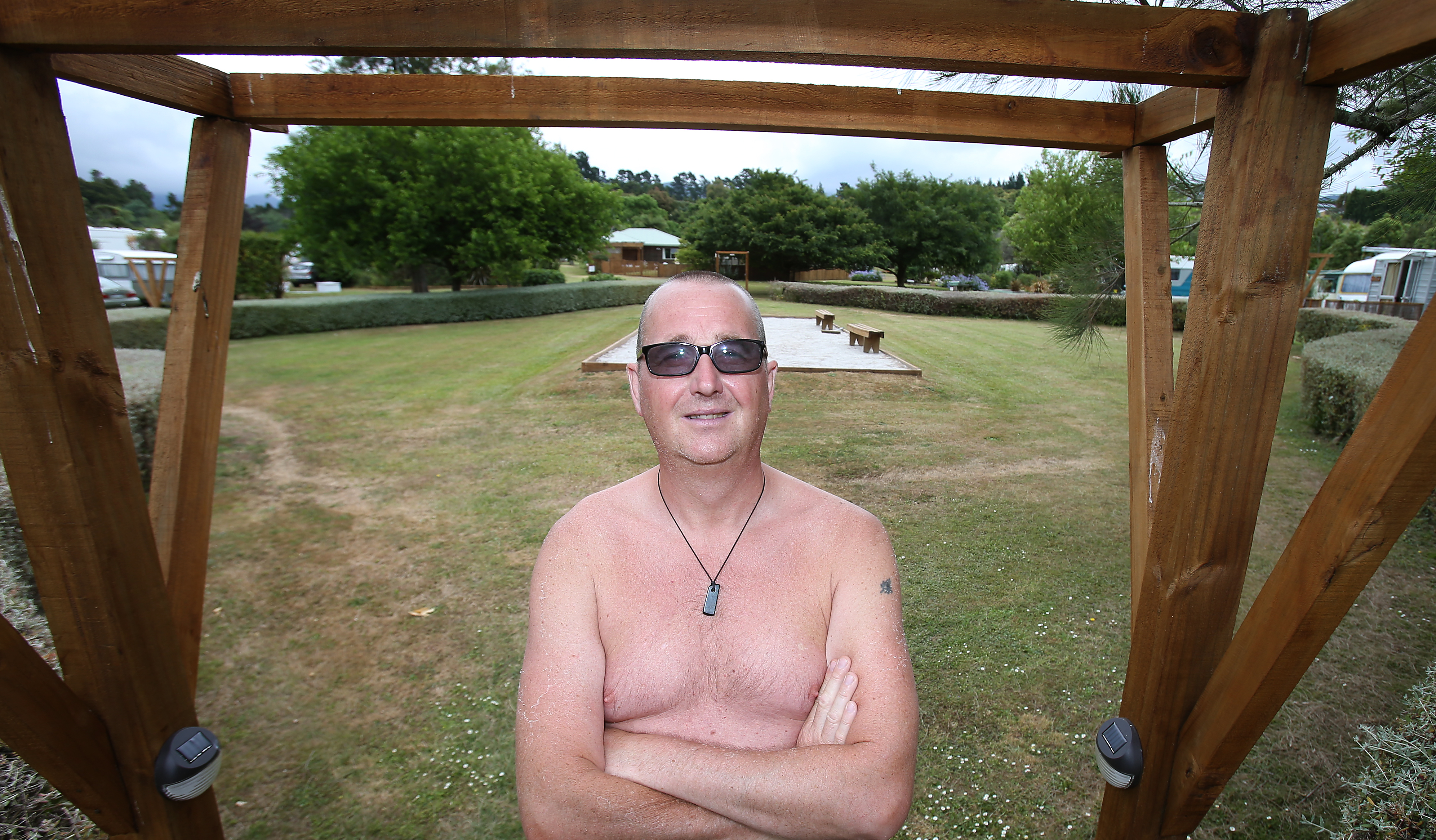 Nudist Camping Sverige