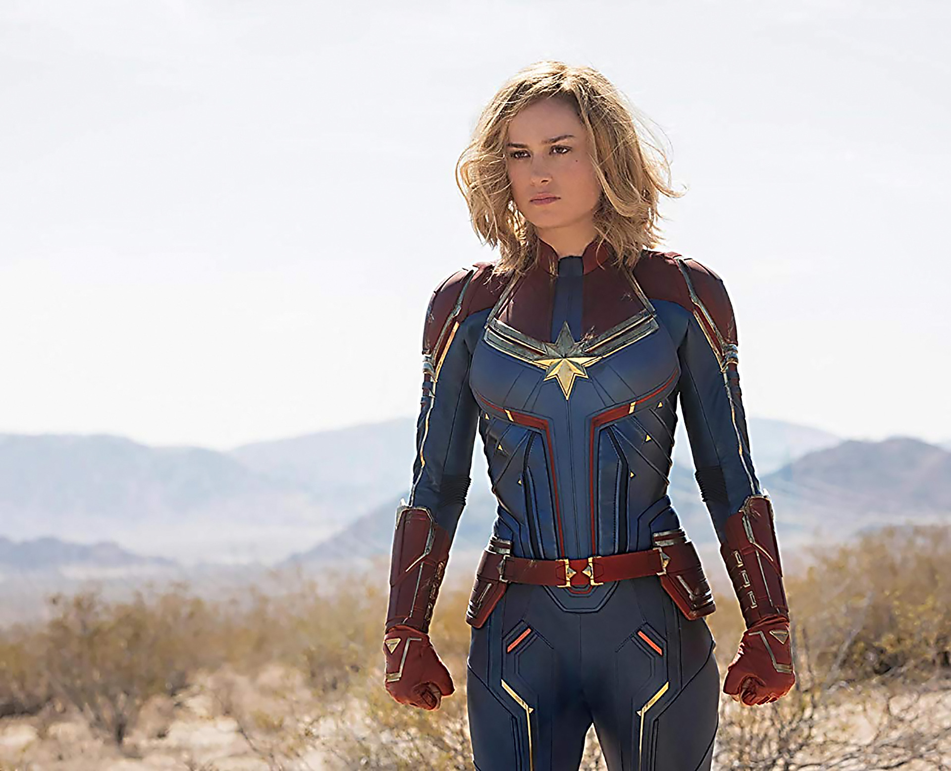 How one woman cast more than a thousand actors in the Marvel ...