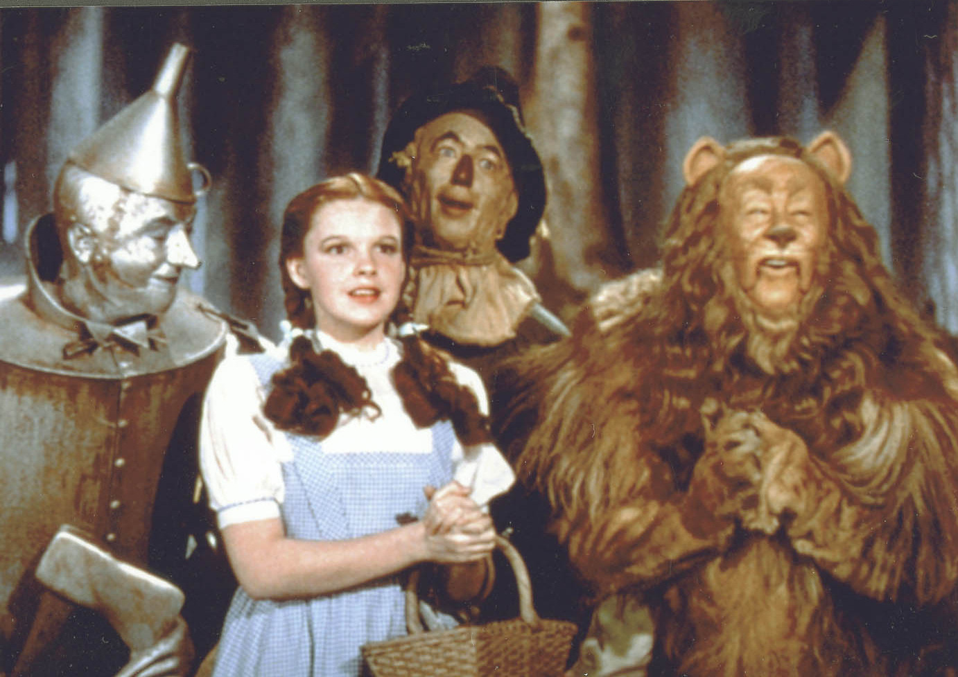 How The Wizard Of Oz Led Judy Garland To Fame And Misery Nz Herald