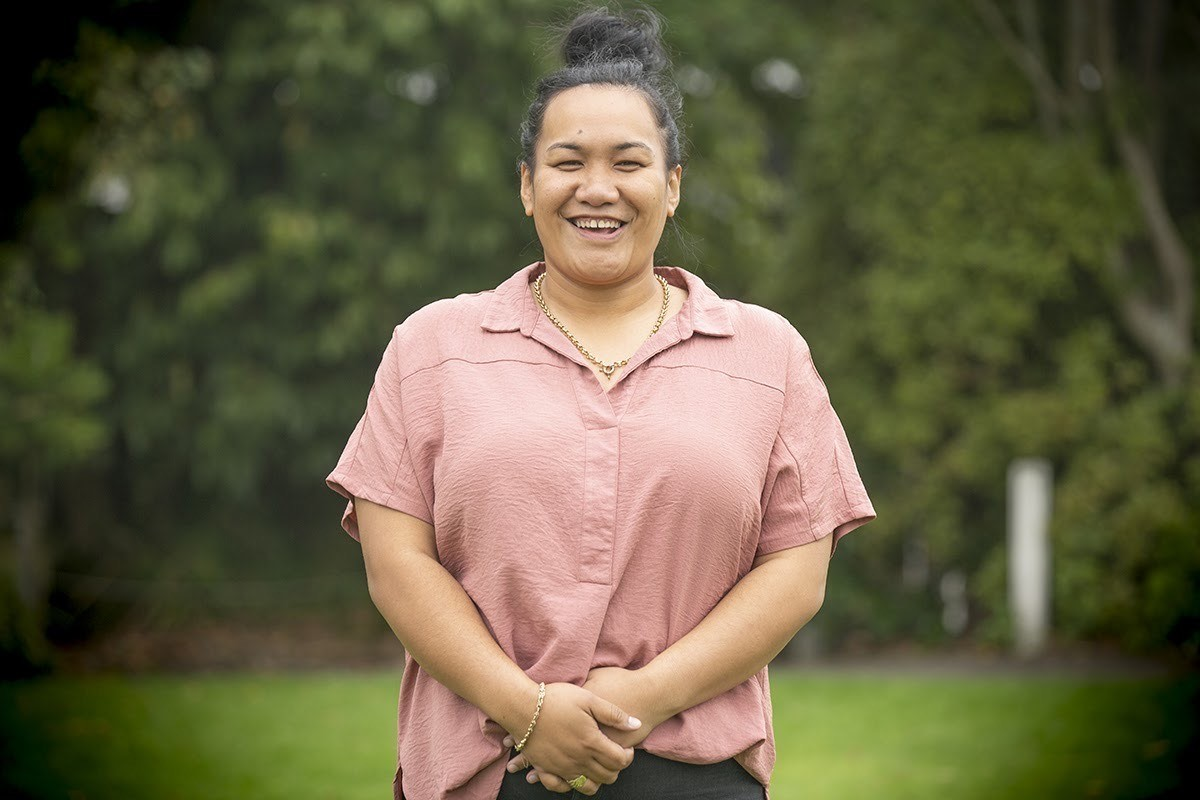 nzherald.co.nz - Zoe Holland - Breaking the cycle: The youth councillor who is helping rangatahi in their community