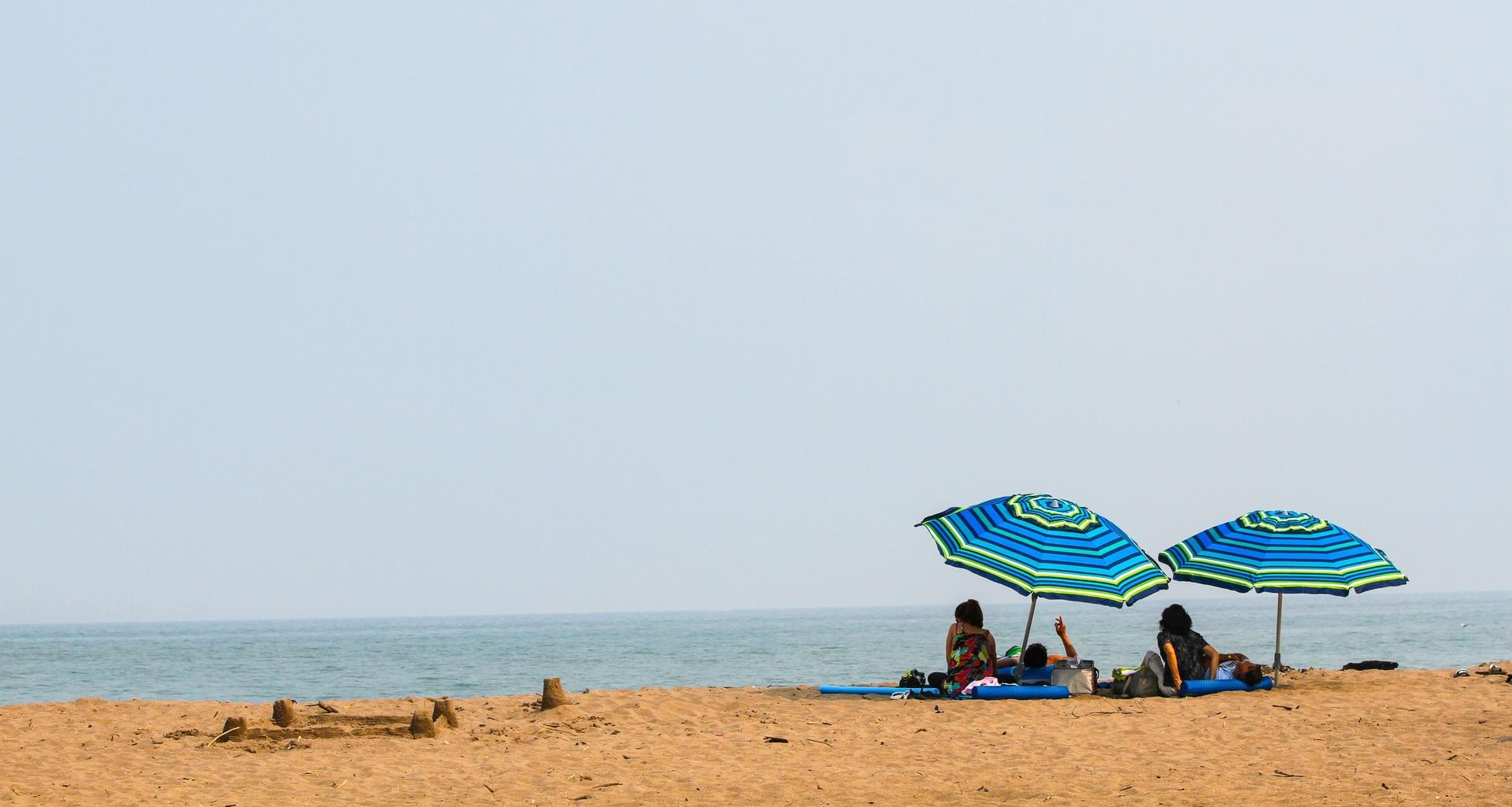 Beach girls fkk La fonte