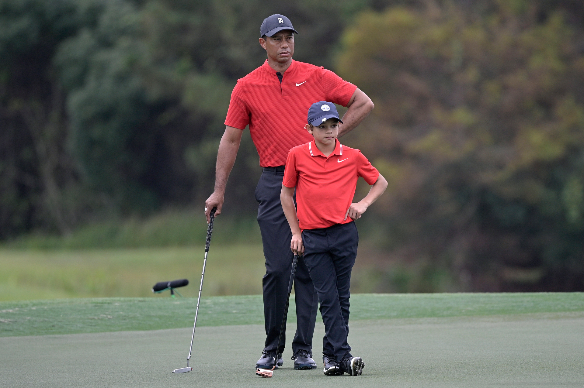 Woods dating now tiger How Tiger