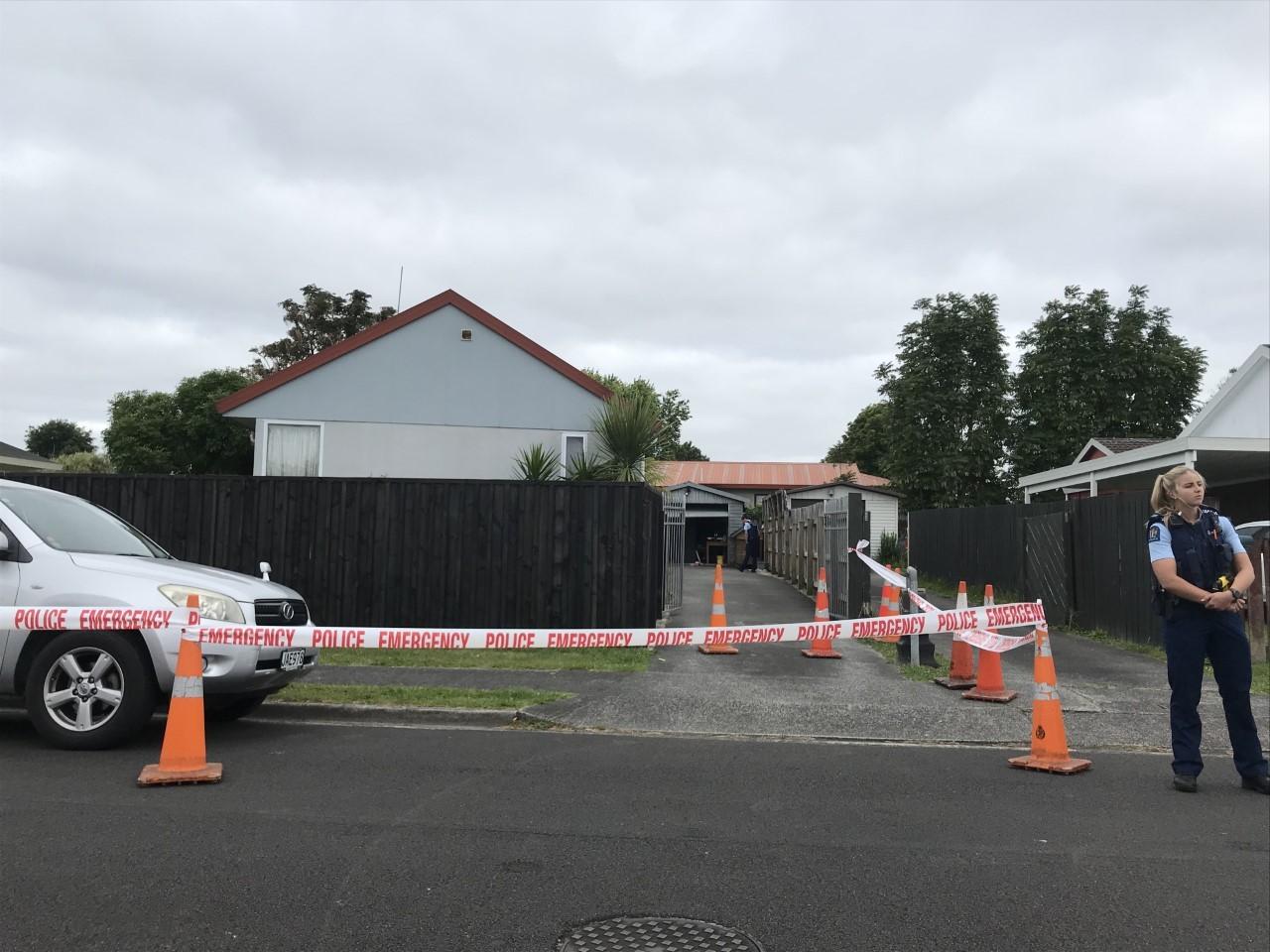 Australian Based Whanau Of Hamilton Murder Victim To Miss Funeral Nz Herald