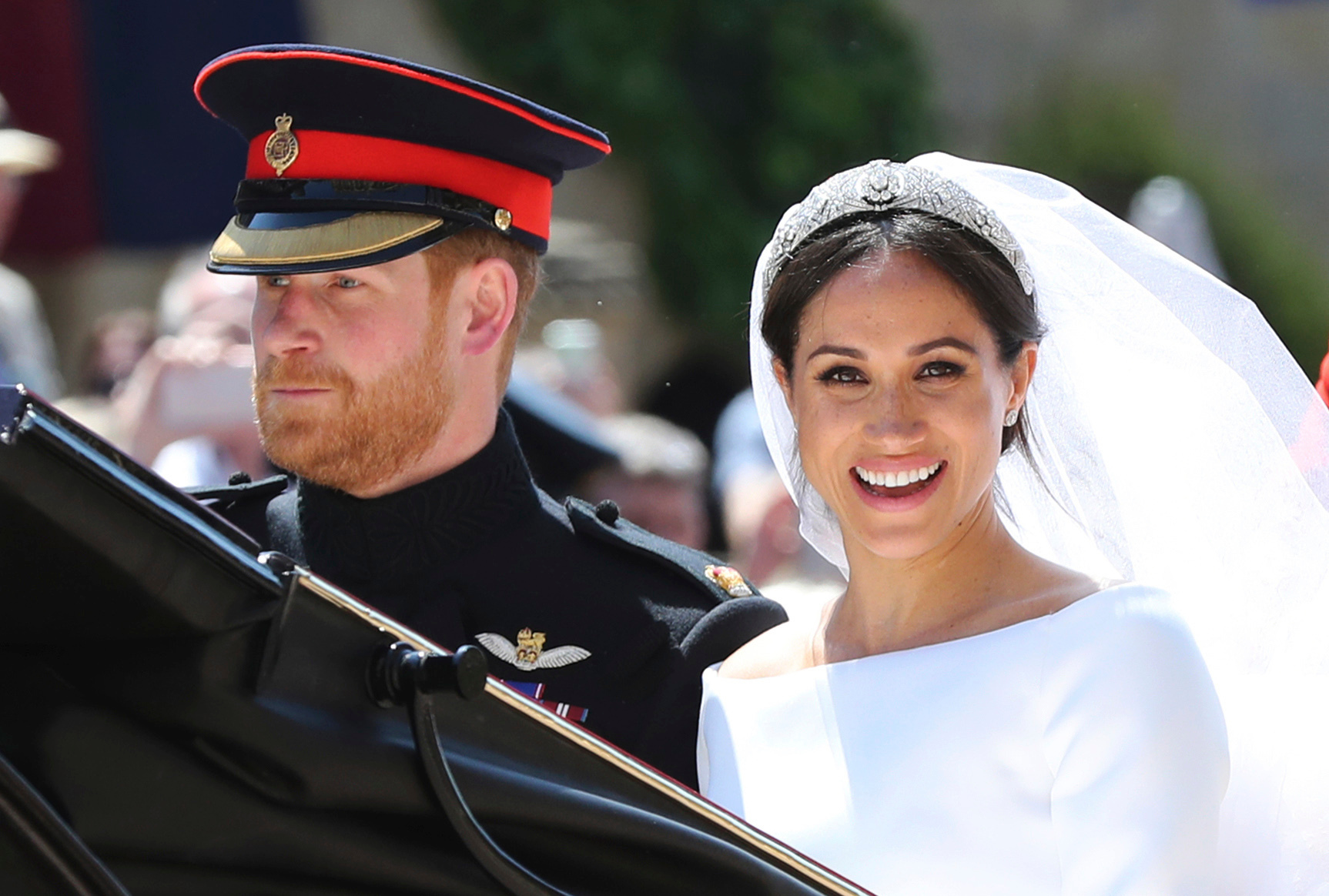the truth behind meghan markle s wedding tiara row revealed nz herald https www nzherald co nz lifestyle the truth behind meghan markles wedding tiara row revealed xx5gxeghuoxanmqljwbuvql2jm
