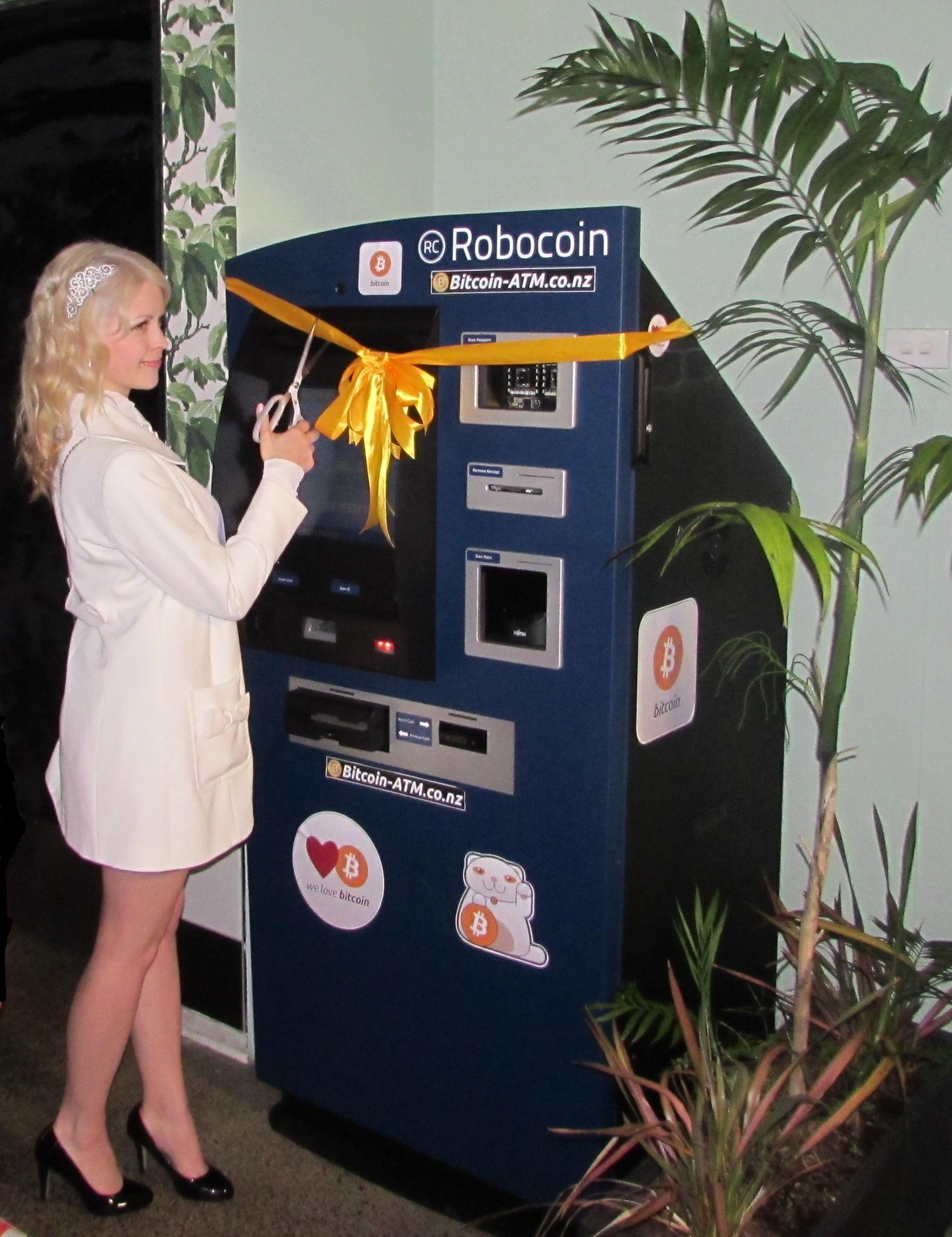 bitcoin atm nz