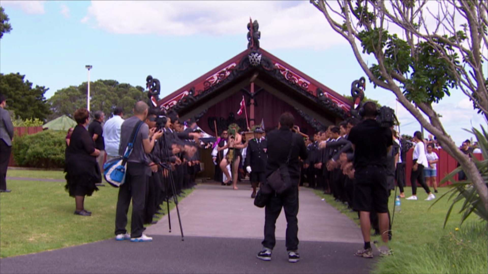 Concerns raised around how to enforce exclusion of unvaccinated from tangihanga