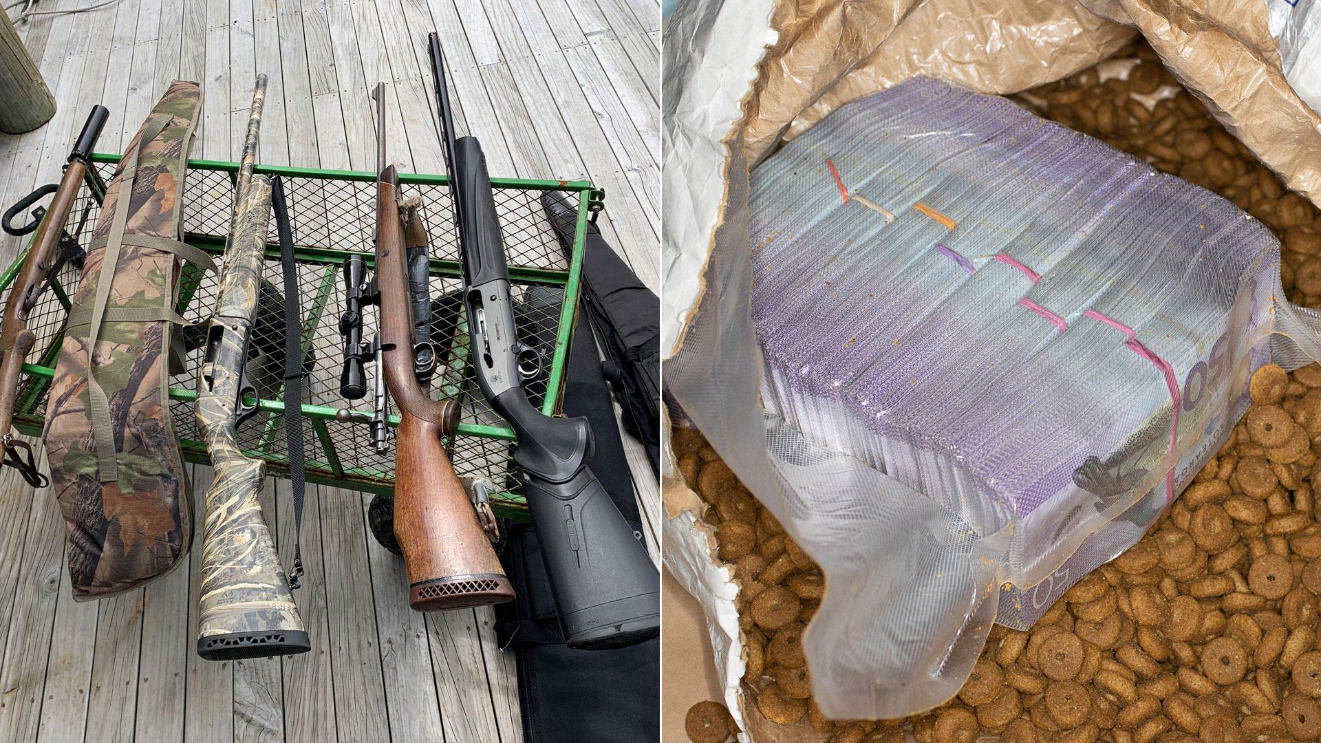 Seven arrested, $3.5m in assets seized after drug dealing operation dismantled