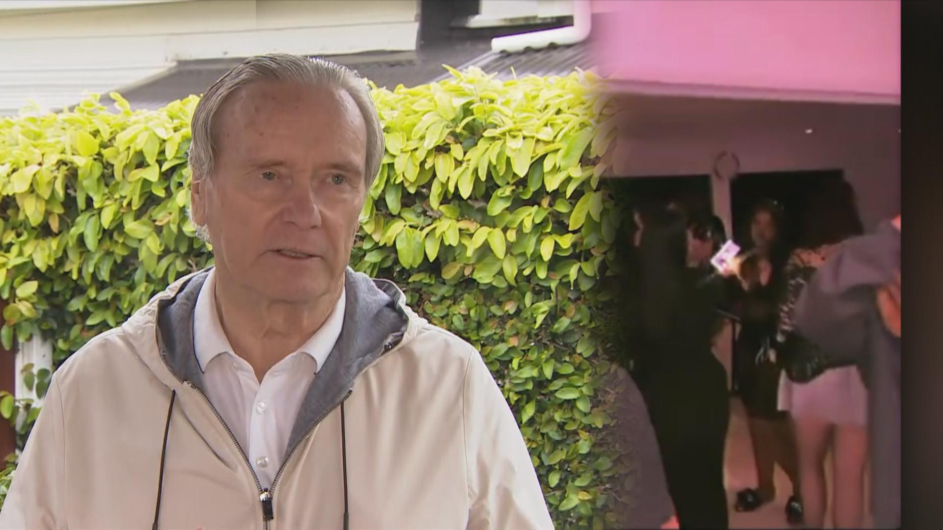 Auckland lockdown party perfect Delta breeding ground - expert