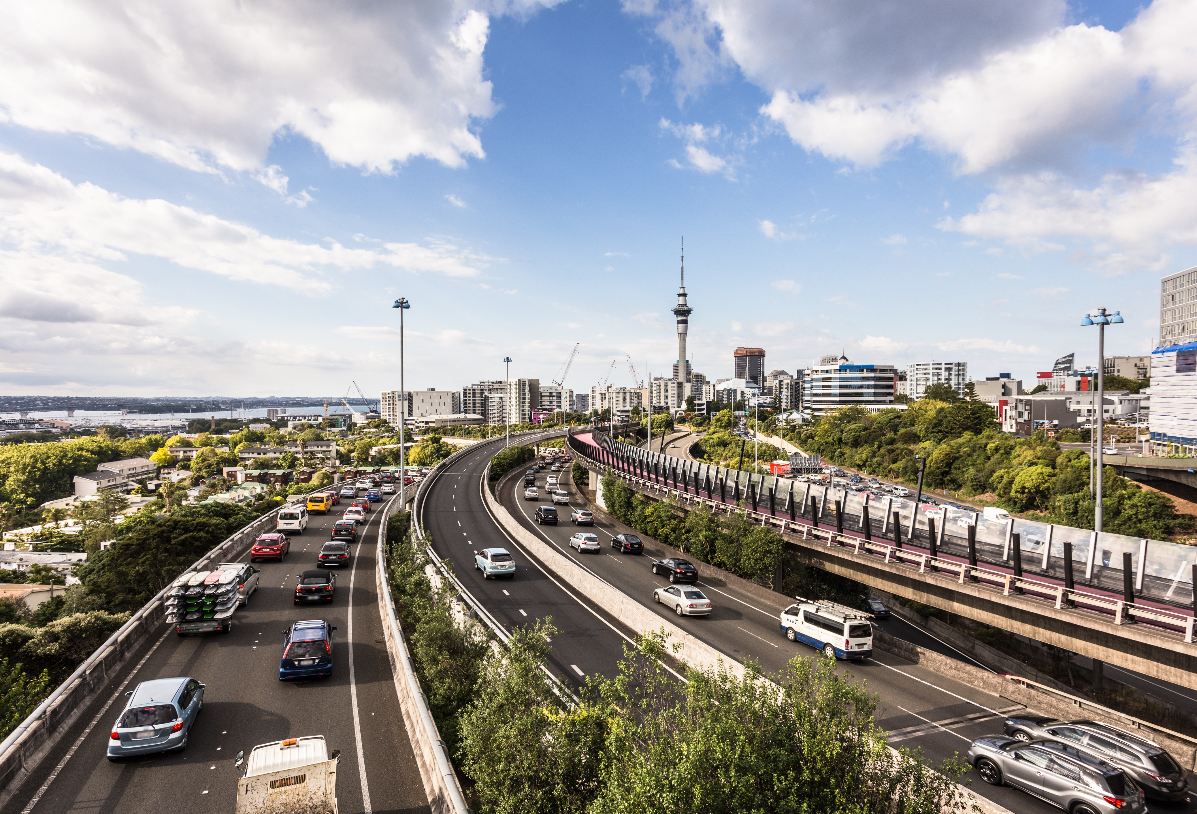 Auckland to remain in Alert Level 3 for two more weeks