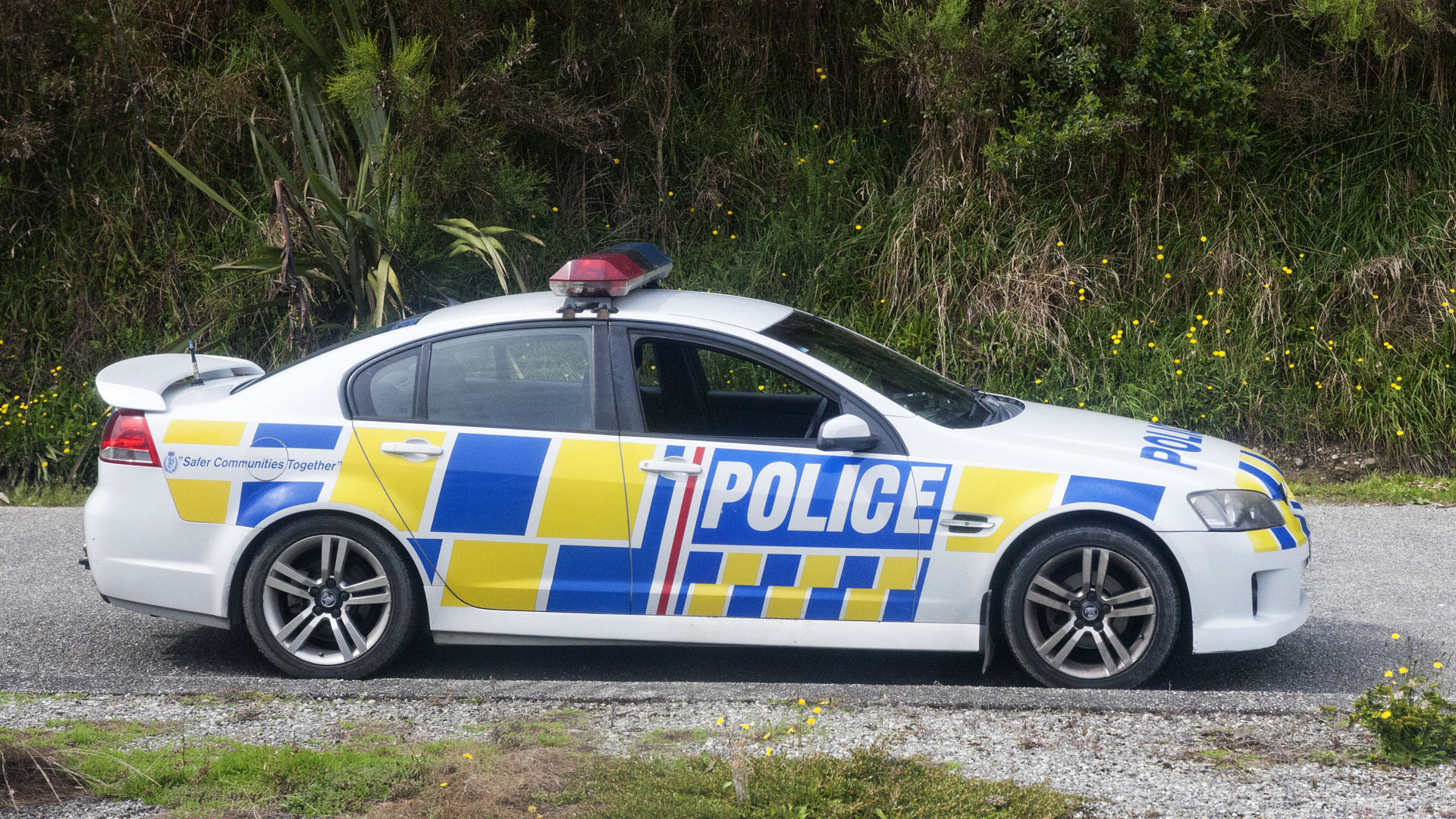 Person dies after being hit by truck in central Hawke's Bay