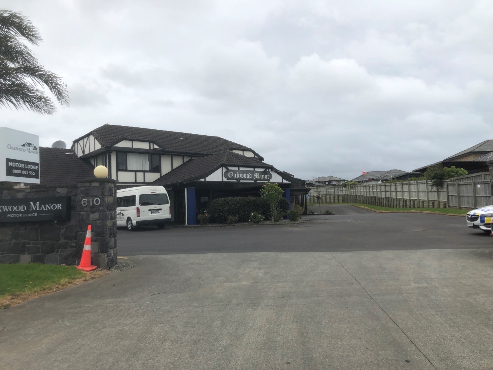 Second man charged over fatal Auckland shooting