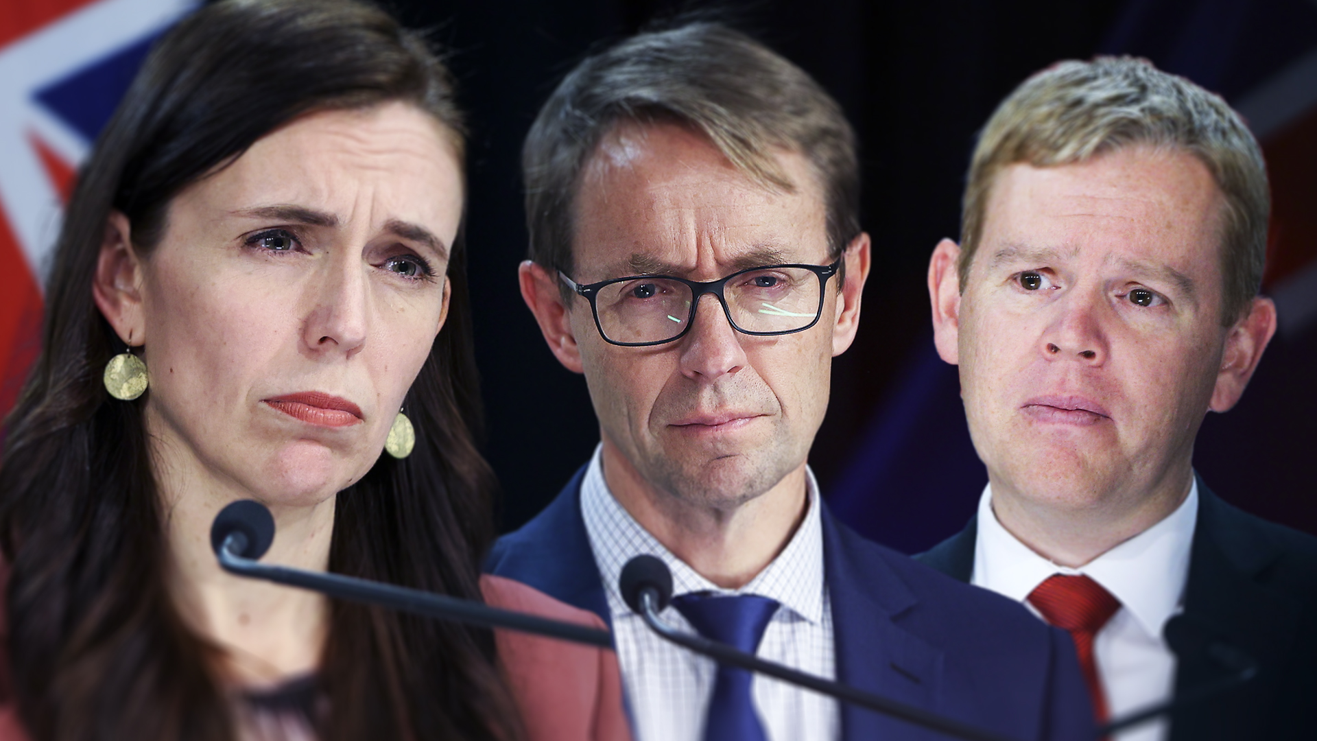 Live stream: Ardern to reveal lockdown decision for Auckland, Waikato, Northland