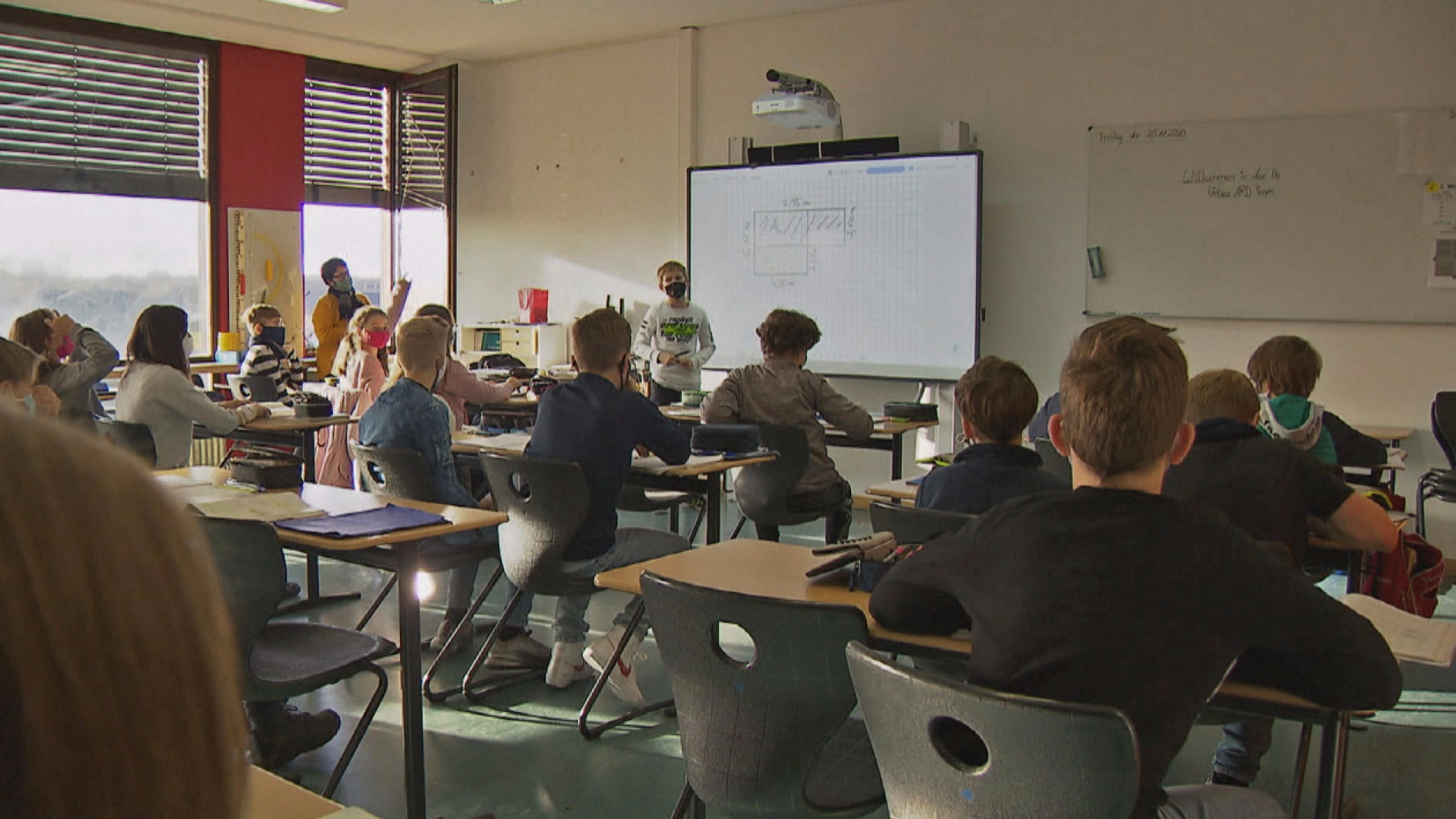 Teachers on 'spectrum of anxiety' about return to school in Auckland