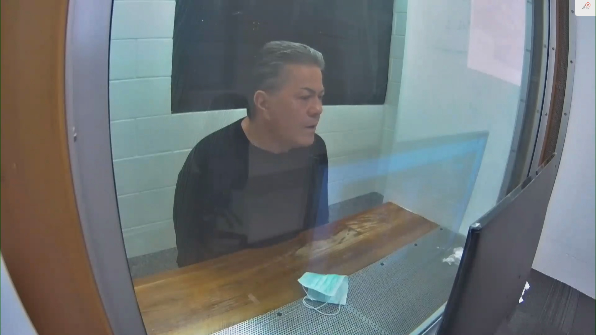 Brian Tamaki appears in court as supporters shout 'let him go'